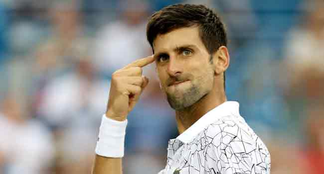 Djokovic To Face Nishikori In US Open Semis