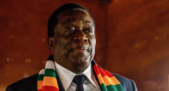 Zimbabwe Introduces Curfew As Coronavirus Infections Spike