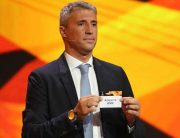 Arsenal Drawn With Sporting Lisbon In Europa League (Full Draw)