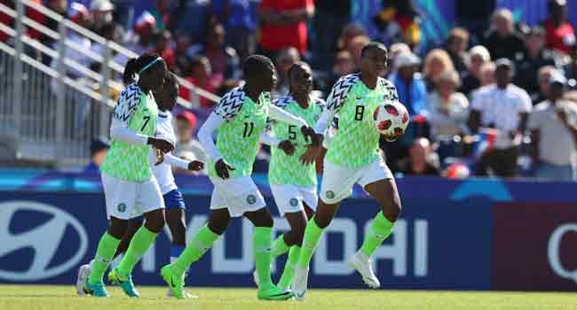 U-20 Women's World Cup: Falconets Determined To Reach Quarter Finals