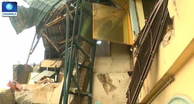 Oyo Govt, Fresh FM Disagree Over Music House Demolition