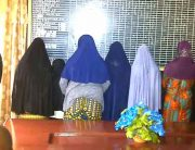 Immigration Rescues Seven Human Trafficking Victims In Katsina