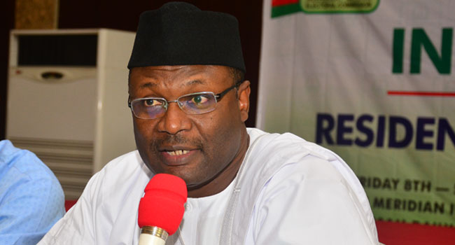 BREAKING! General Elections: INEC Releases Full List Of Presidential, NASS Candidates