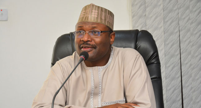 General Elections: INEC To Release Final List Of Candidates Today