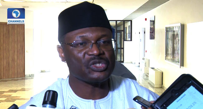 Date For 2019 Elections Won't Be Shifted, Says INEC Chairman