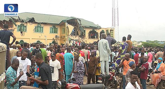 Fresh FM's Music House Contravenes Planning Laws, Oyo Govt Explains