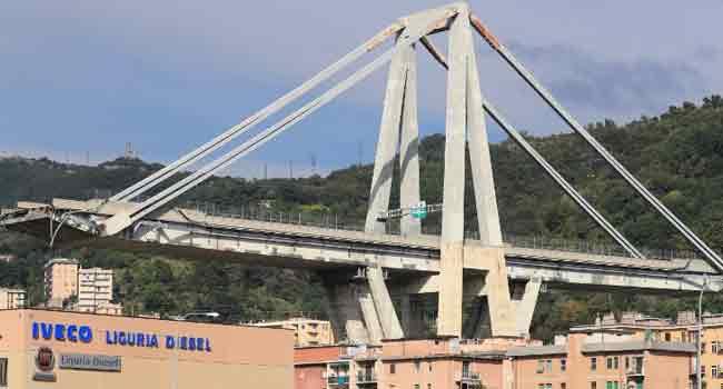 Italian Bridge Collapse: What We Know