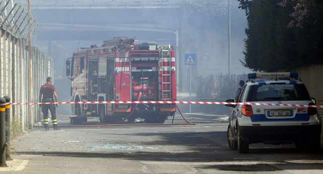 11 Migrant Workers Killed In Italy Road Crash