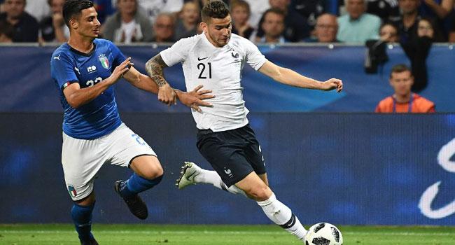 Italy Midfielder Mandragora Banned For Blasphemy