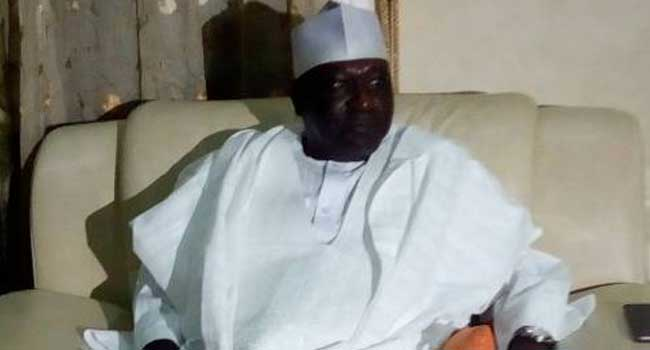 Ex-Adamawa Acting Gov, James Barka To Leave APC For PDP