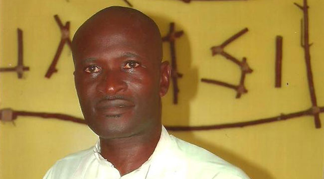 Detained Journalist Jones Abiri Freed After Two Years