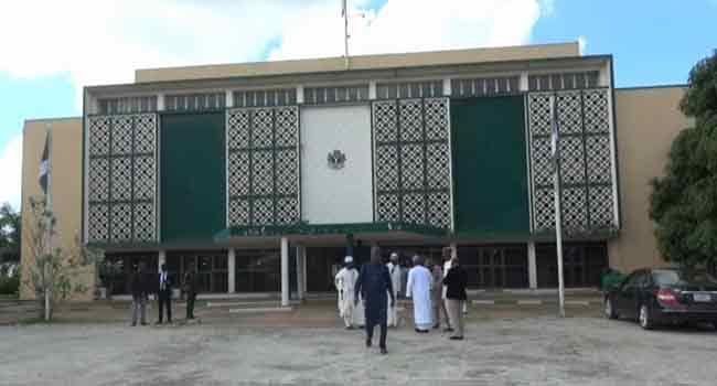 Kaduna Assembly Declares Ex-Deputy Speaker's Seat Vacant
