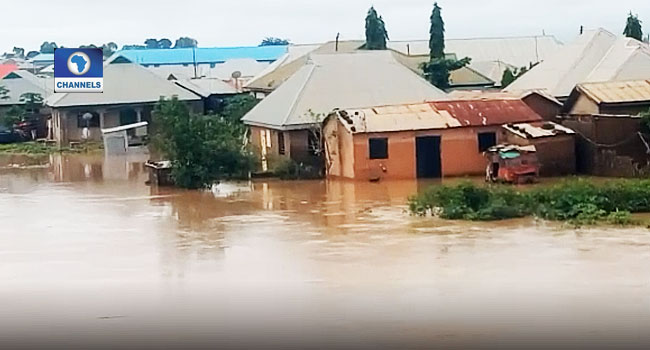 Kaduna Emergency Agency Warns Residents To Quit Flood-Prone Areas
