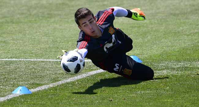 Bilbao's Kepa To Join Chelsea As Courtois Replacement – Reports