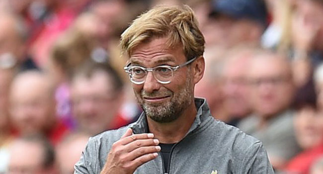 Klopp Willing To Let Liverpool's Fringe Players Leave