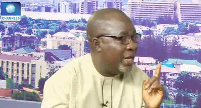 PDP Asks INEC To Declare Imo North Senatorial Result