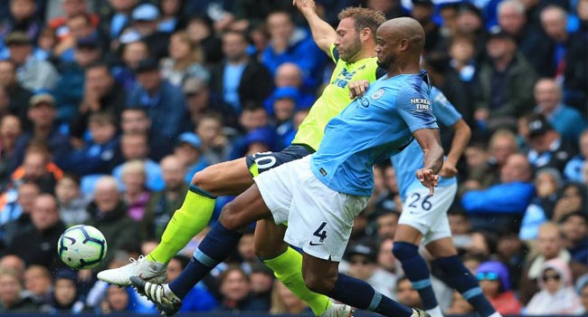 Kompany Confident City Will Avoid Past Mistakes, Retain Title