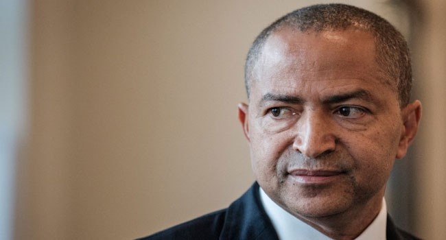 DR Congo Blocks Return Of Exiled Opposition Leader Katumbi