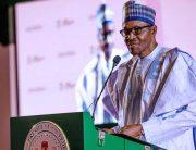 Buhari Asks Lawyers To Sustain, Improve Judicial Integrity