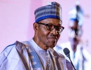 Eid-El-Maulud: Buhari Asks Nigerians To Pray For The Nation