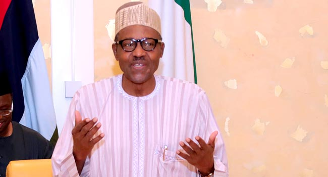 Best Route To National Development Is Stability – Buhari