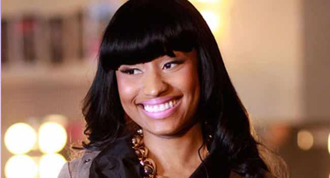 Nicki Minaj Hunting For Tracy Chapman As Album Waits