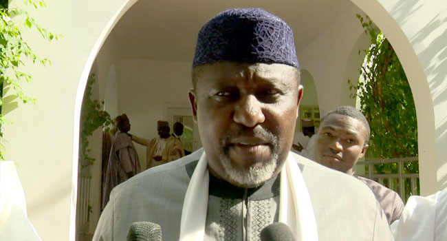 Defection Of APC Governors 'Pains Us So Much', Says Okorocha