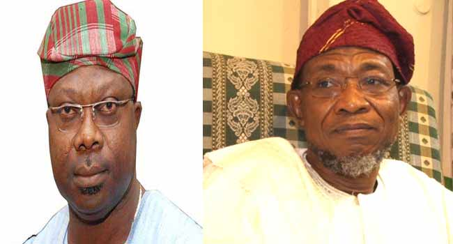 Omisore, Osun Govt Disagree Over 'Fake Contract' Allegation
