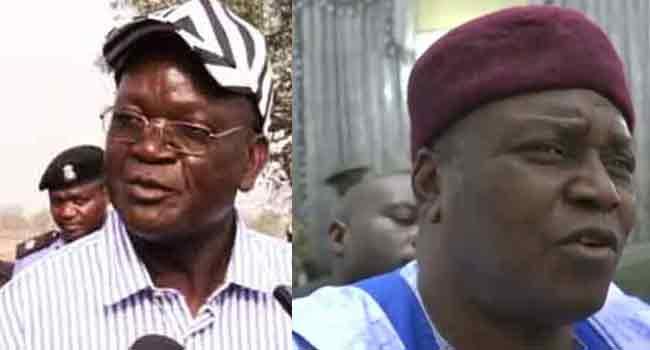 Sallah: Benue, Taraba Govs Call For Peace And Patriotism