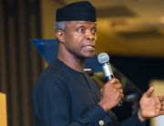 Why FG Is Uplifting Poor Nigerians Through SIPs – Osinbajo