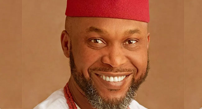 PDP National Chairman Appoints Osita Chidoka As His Special Adviser
