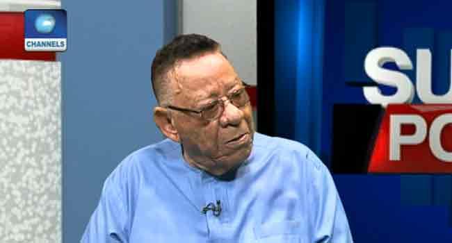 The Citadel Of Corruption Is In NASS, Says Robert Clarke