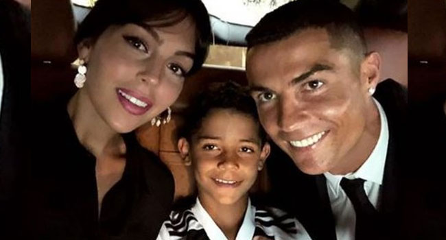Ronaldo Jr Outshines Dad With Four Goals On Juve Debut