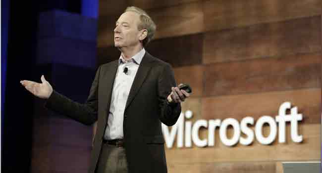 Russian Hackers Went After Conservative US Groups – Microsoft