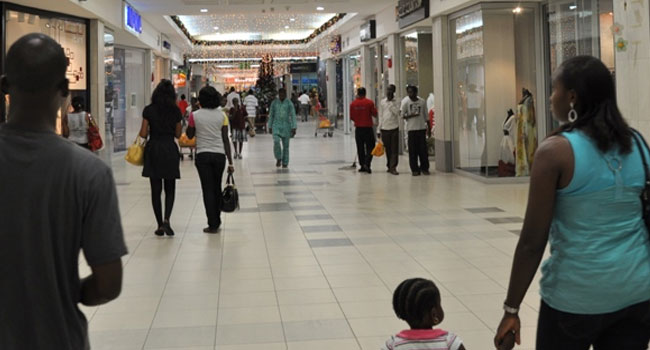 Nigeria's GDP Slowed In Second Quarter Of 2018