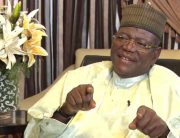 This Govt Has Turned Corruption Into An Institution – Lamido