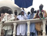 Maintain Peaceful Victory Rallies, Tambuwal Begs Supporters In Sokoto