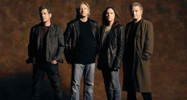 Eagles Overtake Michael Jackson With Biggest Selling Album