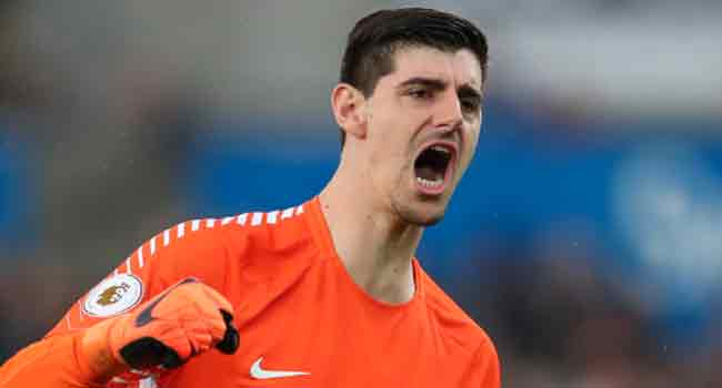 Chelsea Hunt For Courtois' Replacement