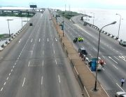 BREAKING: Third Mainland Bridge Reopens