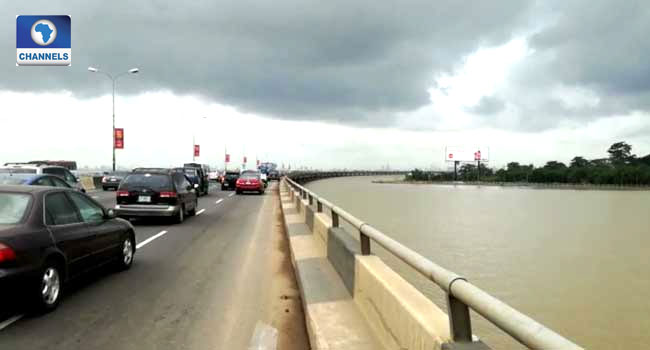 BREAKING: Lagos Govt To Reopen Third Mainland Bridge Sunday At 5PM