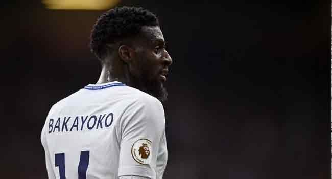 Chelsea's Bakayoko Undergoes Napoli Medical Before Loan Move