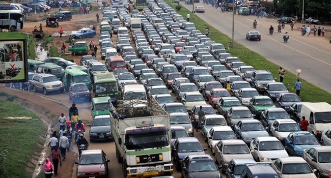 1,331 Nigerians Died In Road Crashes Within Three Months – NBS