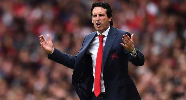 Arsenal's Emery Is A Top Manager, Says Liverpool Boss Klopp