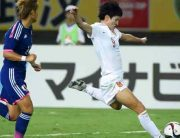 Forget Ronaldo, China's 'Nine-Goal Diva' Is World's Hottest Striker