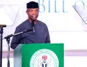 Trader Moni: Osinbajo Launches Free Loan Scheme In Cross River