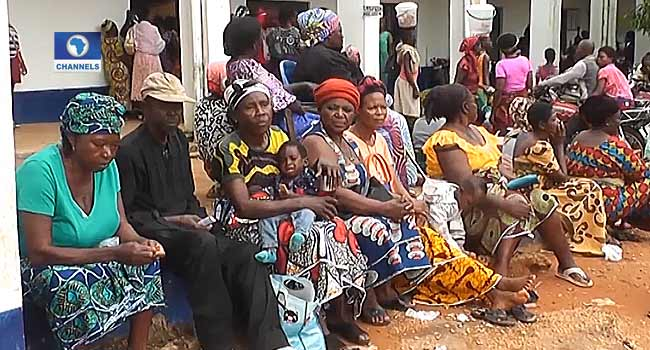 6,000 Cross River Residents Benefit From Free Medical Outreach