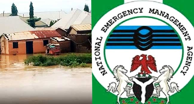 NEMA Inaugurates Emergency Centres As Floods Displace Thousands