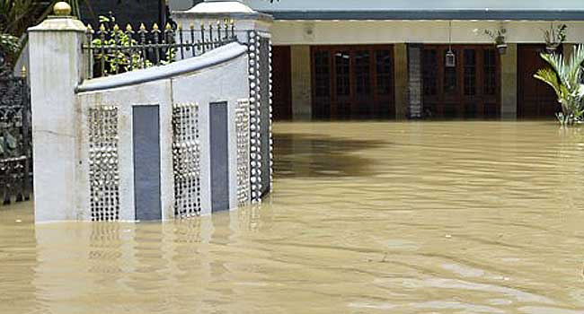 Over 1,200 People Killed In South Asia Monsoon