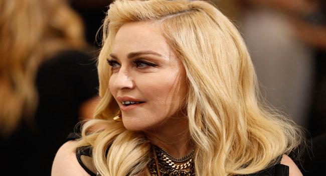 Madonna Celebrates Turning 60 In Morocco